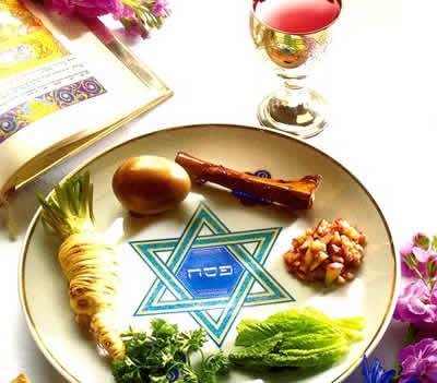 Pascoa Judaica - BRASIL ESCOLA