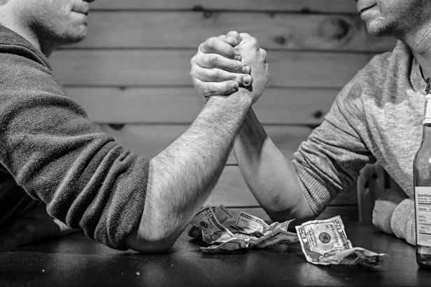3 passos para resolver seus conflitos