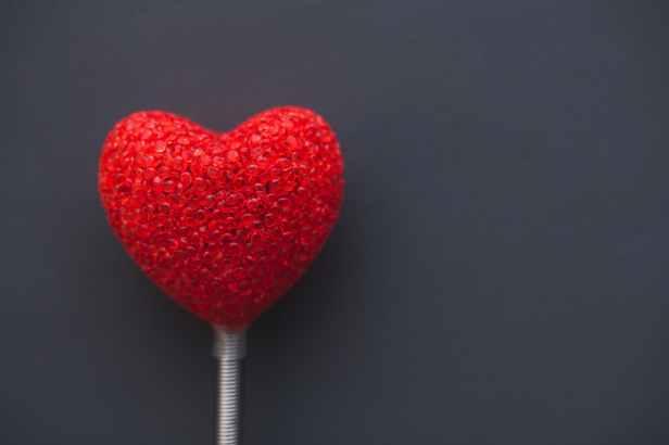 Um coração de fato voltado para DEUS?