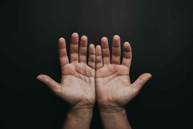 2 sinais de que sua fé está em DEUS